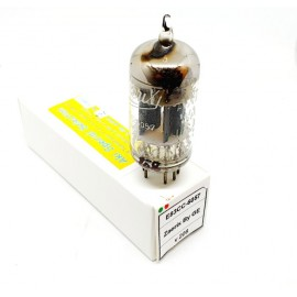 E83CC - 12AX7WA Zaerix By GE NOS - 2% SPECIAL SELECTION - Single (v208)