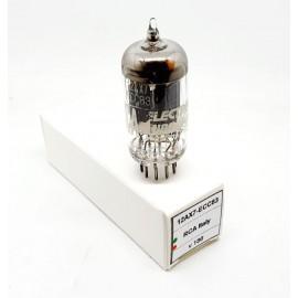 12AX7A - ECC83 RCA ITALY NOS Single (v186)