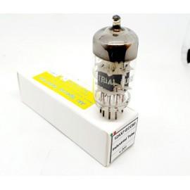 12AX7 - ECC83 Industrial Tube Small Plates NOS - 5% SPECIAL SELECTION - Single (v201)