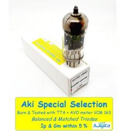 12AX7 - ECC83 FIVRE NOS - 5% SPECIAL SELECTION - Single (v193)