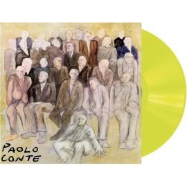 Paolo CONTE - PAOLO CONTE [limit edit. 45° Annivers.] (LP)