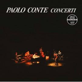 Paolo CONTE - CONCERTI [ed. limit. 2020] (2 LP)