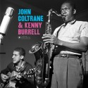 John COLTRANE & Kenny BURRELL - JOHN COLTRANE & KENNY BURRELL (LP)