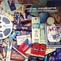 Jim BEARD / jON HERINGTON - CHUNKS AND CHAIRKNOBS (LP)