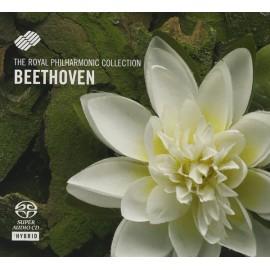 The ROYAL PHILHARMONIC ORCHESTRA - BEETHOVEN (SACD Hybrid)