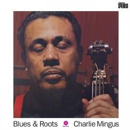 Charlie MINGUS - BLUES & ROOTS (LP)