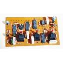CS17P Teksonor Turntables Circuit