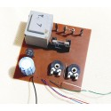 CS7 Supply3 Teksonor - Cadeberg Turntables Circuit