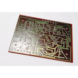 CS12 PCB Teksonor - Cadeberg Turntables