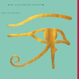 The Alan PARSONS PROJECT - EYE IN THE SKY (LP)