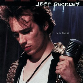 Jeff BUCKLEY - GRACE (LP)