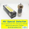 12BH7 Electro Harmonix - 2% SPECIAL SELECTION - Single (v179)