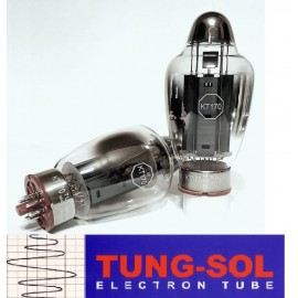 KT150 Tung-Sol Quartetto-quad