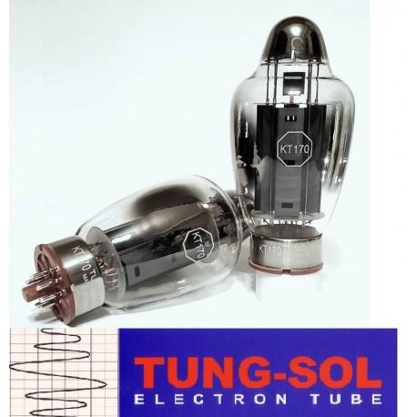 KT150 Tung-Sol Quartetto-quad