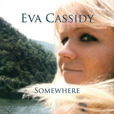 Eva CASSIDY - SOMEWHERE (LP)
