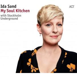 Ida SAND - MY SOUL KITCHEN (LP)
