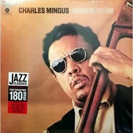 Charles MINGUS - MINGUS AH UM (LP)