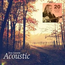 Eva CASSIDY - ACOUSTIC (CD)