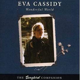 Eva CASSIDY - WONDERFUL WORLD (CD)