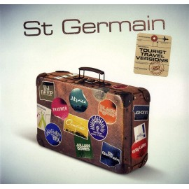 St. GERMAIN - TOURIST [20TH ANNIVERSARY] (2 LP)