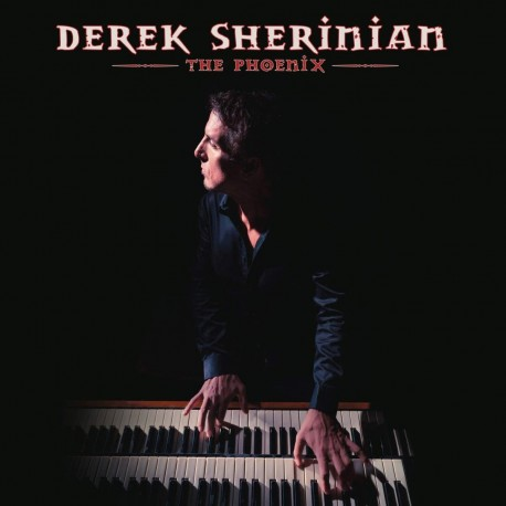Derek SHERINIAN - THE PHOENIX (LP+CD)
