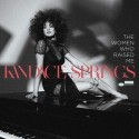 Kandace SPRING - THE WOMEN WHO RAISED ME (2 LP)