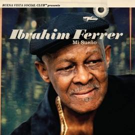 Ibrahim FERRER - MI SUENO (LP)