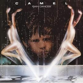 CAMEL - RAIN DANCES (LP)