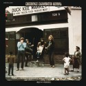 CREEDENCE CLEARWATER REVIVAL - WILLY AND THE POOR BOYS  [Half Speed Mastering](LP)
