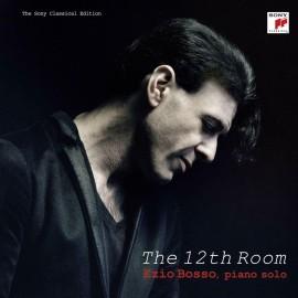 Ezio BOSSO, piano solo - THE 12th ROOM (3 LP)