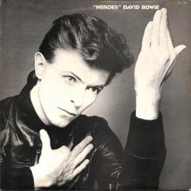 David BOWIE - HEROES (LP)