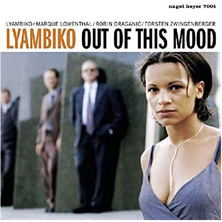 Lyambiko - OUT OF THIS MOOD (CD)