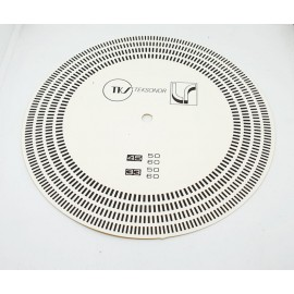 Teksonor Stroboscope Disc