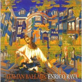 Enrico RAVA - ITALIAN BALLADS (CD)