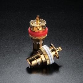FP900G Furutech RCA SET