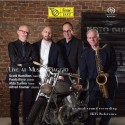 Scott HAMILTON, Paolo BIRRO, Aldo ZUNINO, Alfred KRAMER - LIVE AT MUSEO PIAGGIO (SACD)