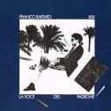 Franco BATTIATO - LA VOCE DEL PADRONE [40° Anniversario] (LP)