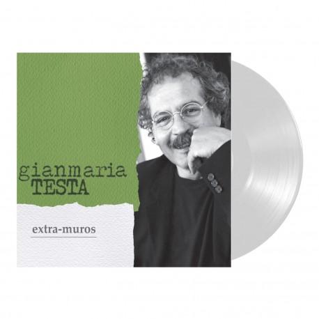 Gianmaria TESTA - EXTRA-MUROS (LP)