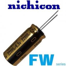 10uF - 100 Vdc Nich FW