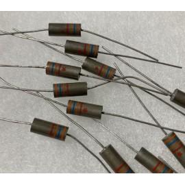 URSS Metal Layer 33k ohm 1W