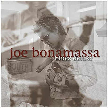 Joe BONAMASSA - BLUES DELUXE (LP)