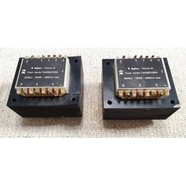 TU 4060-2000 Digitex Output Transf Pair (off)