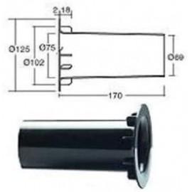 Ciare YAC400 tubo di accordo