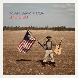 Eric BIBB - DEAR AMERICA (2 LP)