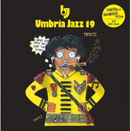 AA. VV. - UMBRIA JAZZ 2019 (2 LP)