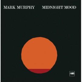 Mark MURPHY - MIDNIGHT MOOD (LP)