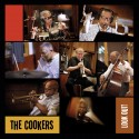 THE COOKERS - LOOK OUT! ( 2 LP)