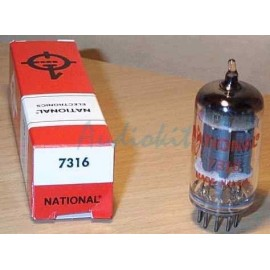 7316 - E186CC NAtional USA