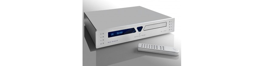 CD - SACD Player
