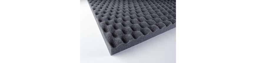 Dampening Material